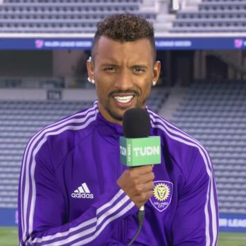 Nani augura una emocionante MLS con Chicharito en el Galaxy