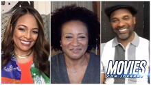 Platicamos con el elenco de The Upshaws sobre la dinámica familiar que veremos en el show