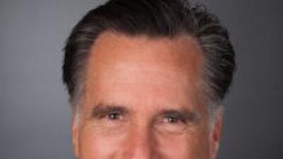 Artículo de opinión por el gobernador Mitt Romney
