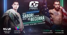 Combate Global: 'Bélico' Terry y 'Godson' Ramos debutan en 'México vs. USA'