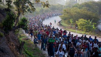 Se acabó la solidaridad con los migrantes: el discurso xenófobo se extiende entre los mexicanos