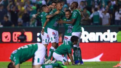 Arengas, angustia y celebración: así se vivió el paso de León a la Final del Clausura