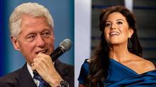 Bill Clinton confesó que su relación con Monica Lewinsky era para 'ayudar a liberar estrés y ansiedad'
