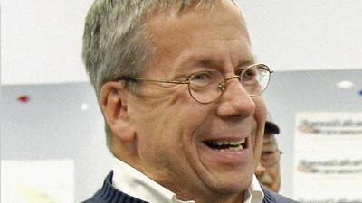 Un candidato a gobernador de Ohio minimiza las denuncias de acoso sexual asegurando que él se acostó con 50 mujeres