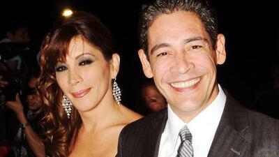 Johnny Lozada nos contó cómo fue el día de su boda con su esposa Sandy