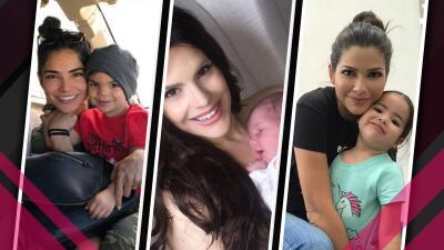 Las exreinas de Nuestra Belleza Latina que ya son mamás (o que pronto lo serán)