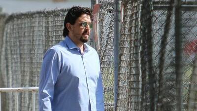 """¿A temblar? Amaury Vergara lanzó duro mensaje: """"En Chivas no habrá lugar para la incompetencia"""""""