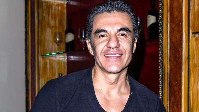 Adrián Uribe mejor conocido como 'El Vítor' es operado de emergencia