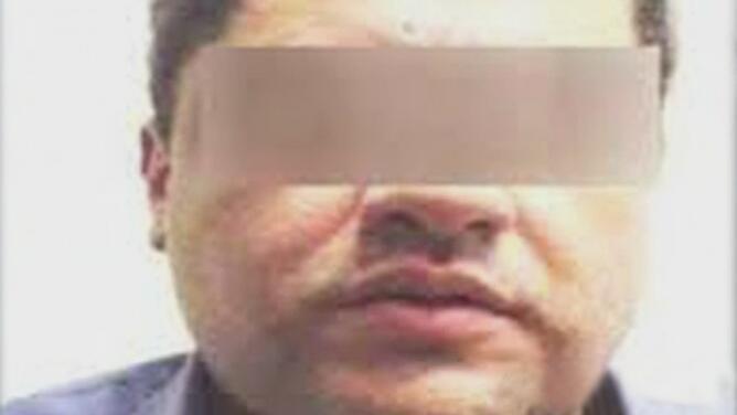 El hijo del líder del Cártel de Sinaloa 'El Azul' se fugó de una cárcel en Culiacán, México