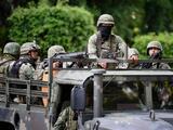 Seis horas de disparos, 16 muertos: enfrentamiento entre grupos por el control del cartel de Sinaloa