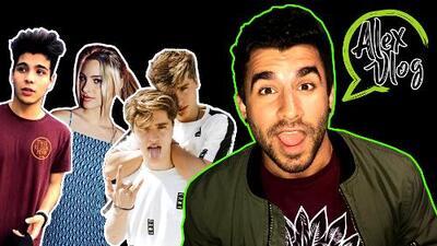 Alexvlog   Revelamos los secretos de los más famosos YouTubers