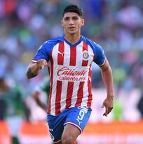 Alan Pulido asegura que Chivas no mostró interés en que se quedara