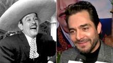 Omar Chaparro comparte el poderoso motivo por lo que considera tan especial interpretar a Pedro Infante