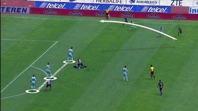 ¡Qué delantero! Nicolás Castillo bajo la lupa de la tecnología de Fútbol Central