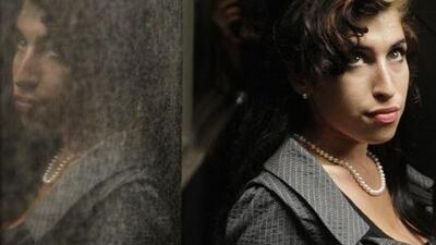 La profundidad musical de Amy Winehouse llega a la tierra de la samba
