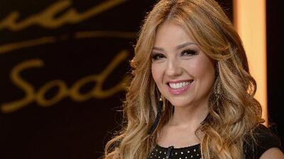 Clarissa Molina descubrió todas las travesuras que el duende de Thalía hizo en su casa