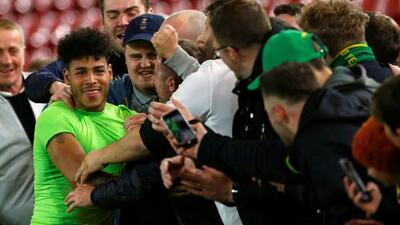 Onel Hernández: el cubano del sorprendente Norwich eclipsando a Marcelo Bielsa