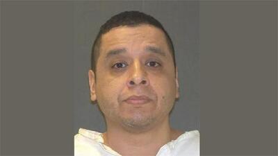 Texas ejecuta a reo hispano sentenciado por el asesinato de un policía
