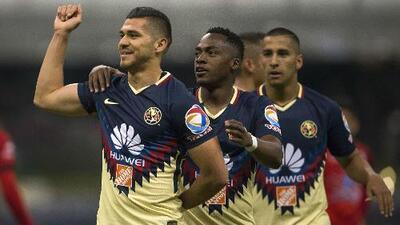 Cómo ver Saprissa vs América en vivo, por la Concacaf Champions League