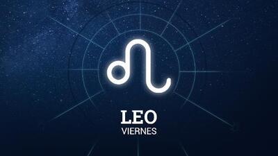 Leo – Viernes 4 de octubre de 2019: pronto tendrás aquello que has soñado