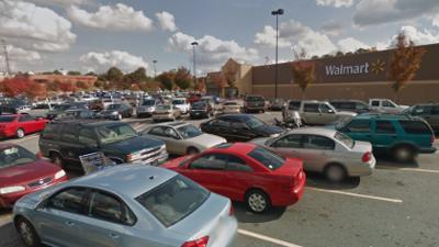 Identifican a sospechoso que provocó evacuación de Walmart de Georgia