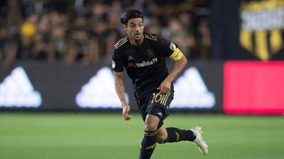 Carlos Vela impone marca goleadora para mexicanos en la MLS