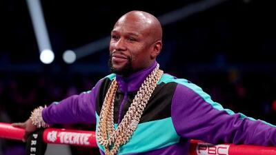 Mayweather confirmó que no habrá una segunda pelea ante Pacquiao