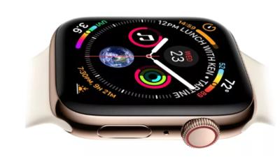 Apple Watch Series 4: estas son las novedades (y lo que costará)