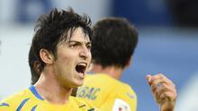 Azmoun, el 'Messi iraní', quiere hacer honor a su apodo en 'Champions'