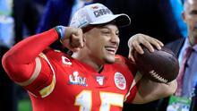Patrick Mahomes y los quarterbacks más jóvenes en un Super Bowl