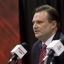 China veta a los Houston Rockets por tweet de Daryl Morey