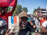 Haiti hits new depths of despair amidst political crisis