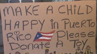 'Operación Santa', la iniciativa que alegrará la Navidad de decenas niños en Puerto Rico