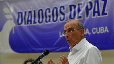 Colombia: ¿acuerdo de paz o pacto político entre dos partes?