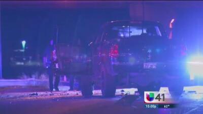 Accidente automovilístico en San Antonio deja a una niña de 11 años sin vida