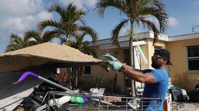 Dueños de viviendas del sur de la Florida se quejan por aumento en los seguros de propiedad