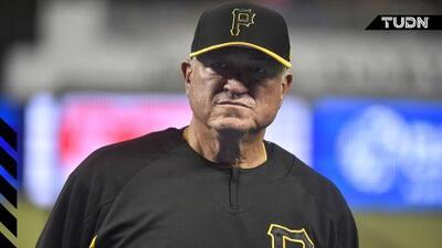 Luego de nueve temporadas los Pirates despiden a Clint Hurdle