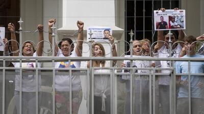 """El revés judicial contra la ley de amnistía en Venezuela causa """"sorpresa"""" y """"decepción"""" en la ONU"""