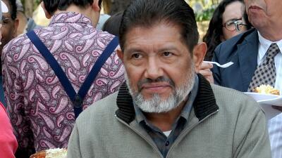"""Juan Osorio divulga imágenes del rostro de los presuntos """"rateros"""" que asaltaron su casa y lo golpearon"""