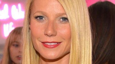 Gwyneth Paltrow se gasta medio millón en un cuadro