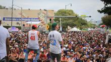 ¡Enciende el sabor latino en el festival de la Calle Ocho!