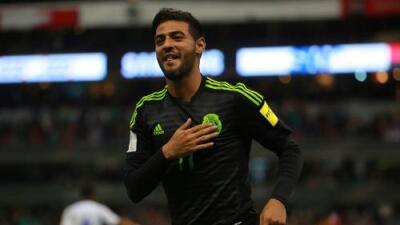 Cómo ver México vs. Suecia en vivo, fecha 3 Mundial Rusia