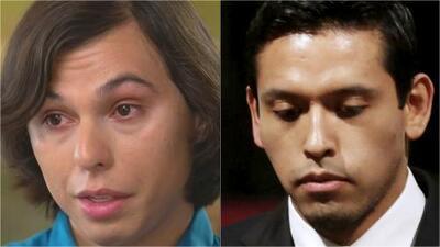 Joao Aguilera dice que Iván Aguilera no es hijo de Juan Gabriel y que tiene pruebas que lo demuestran