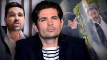 """Ferdinando Valencia saca a la luz un talento poco conocido cuando """"muere de hambre"""""""