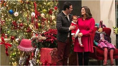 Bárbara Coppel inicia la cuenta regresiva para recibir a su segundo hijo