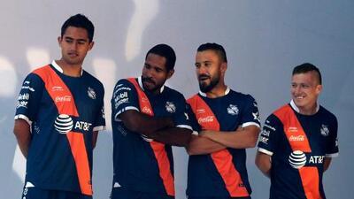 Puebla anunció a sus dos primeras bajas del torneo