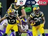 Packers buscarán revancha en la Final de la Conferencia Nacional