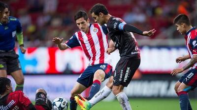 Cómo ver Atlas vs Chivas en vivo, por la Liga MX