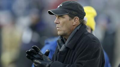 Dueño de Ravens negó presionar a Roger Goodell para mantener castigo a Tom Brady