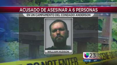 Autoridades de Texas hallan seis cadáveres en una finca
